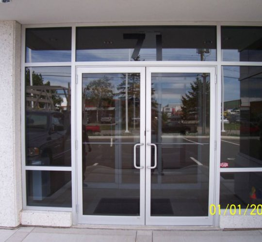 New Web Site AGSMidlands – Aluminium Window – Door & Curtain