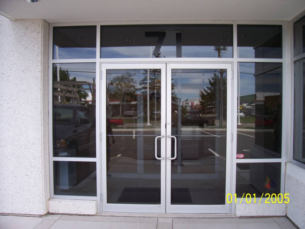 Commercial doors new web site agsmidlands for Commercial entry doors